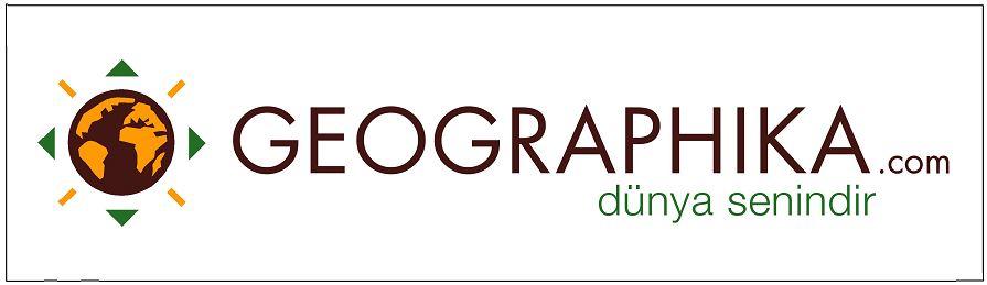 Geographika banner logo