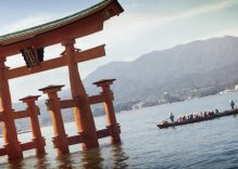 10 Soruda: Japonya Turu