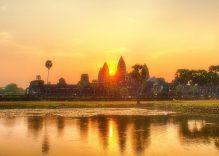 10 Soruda: Kamboçya Turları