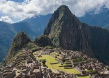 10 Soruda: Peru Turları