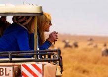 10 Soruda: Kenya Turu