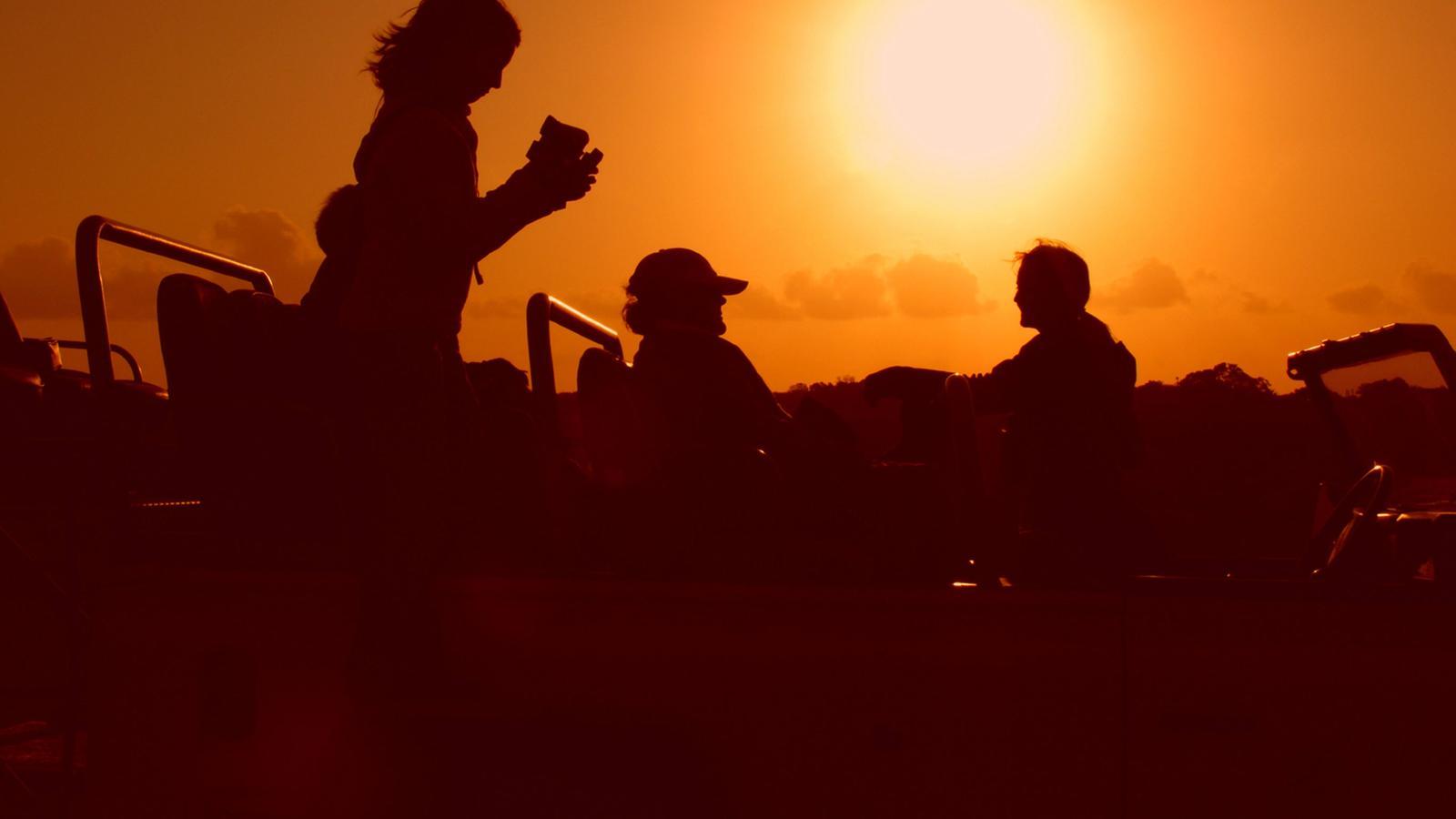 Namibya Turları