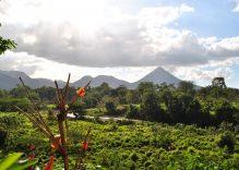 Yaşamayı sevenler için – Kosta Rika!