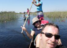 Johannesburg – Botswana yolculuğu ve Denver :)