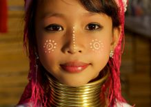 Tayland Yerel Yaşam Turu