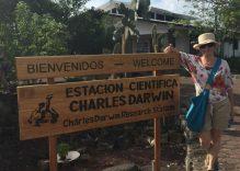 Galapagos Adaları Gezi Yazısı