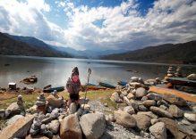 10 Soruda: Nepal Turu