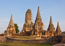10 Soruda: Tayland Turları