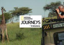 Tanzanya Turu – National Geographic Maceraları