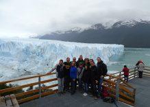 Patagonya Turu Gezi Yazısı