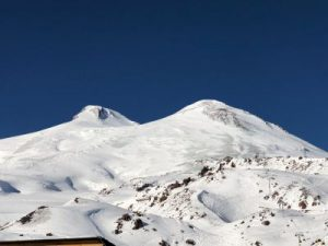 Rusya Elbrus Dağı Tırmanış Turu
