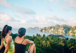 Tayland Turu – National Geographic Maceraları