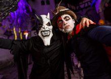 Romanya Cadılar Bayramı Turu