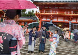 Japonya Tokyo Kyoto Turu