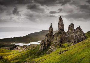İskoçya Turu